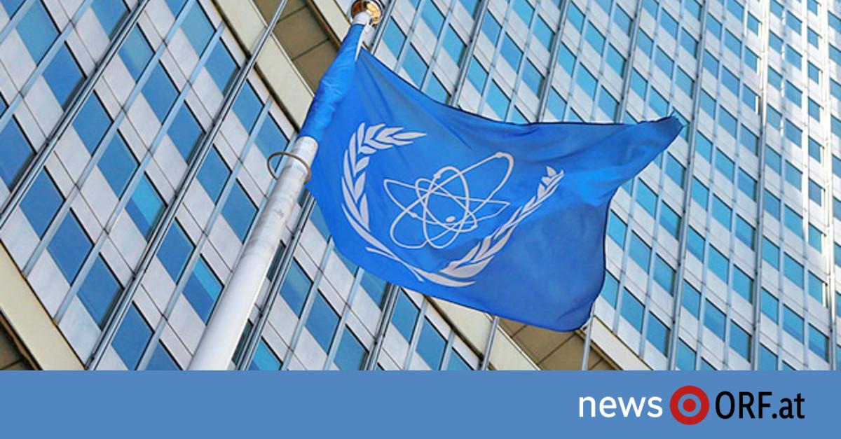 """""""Keine Hinweise"""" auf Iran-Atomprogramm"""