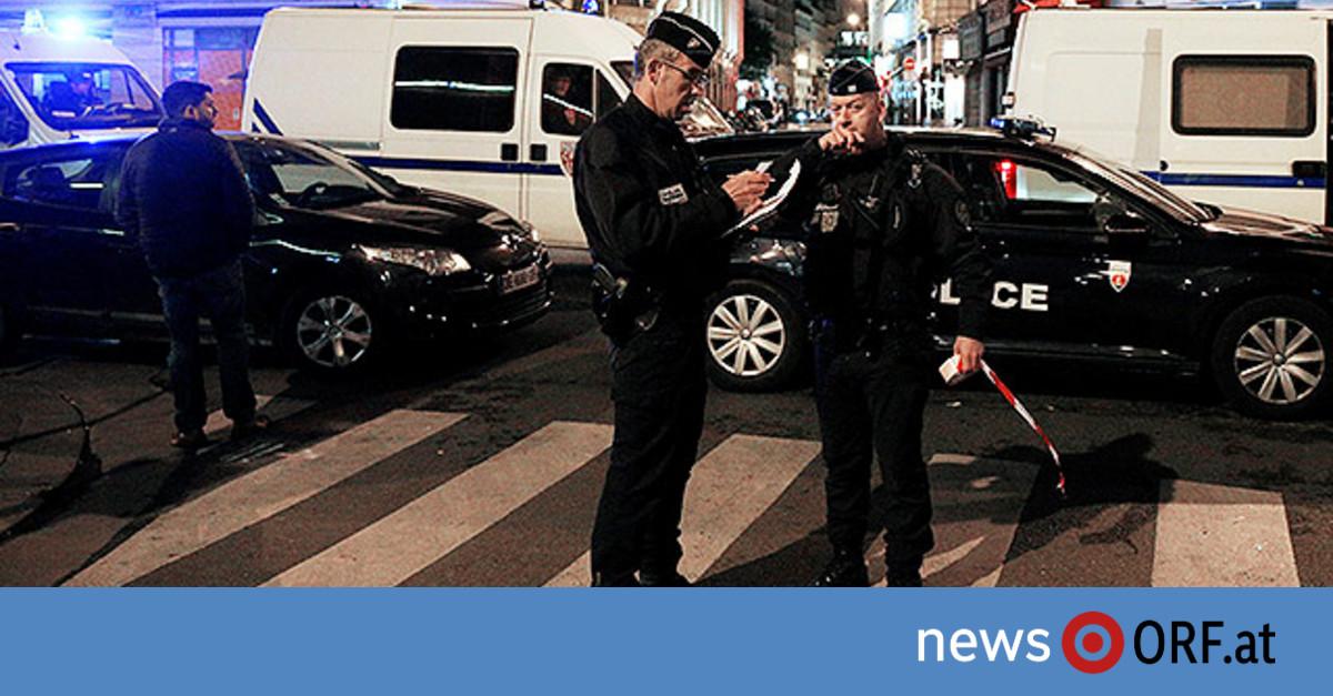 Terrorermittlungen nach Attacke in Paris