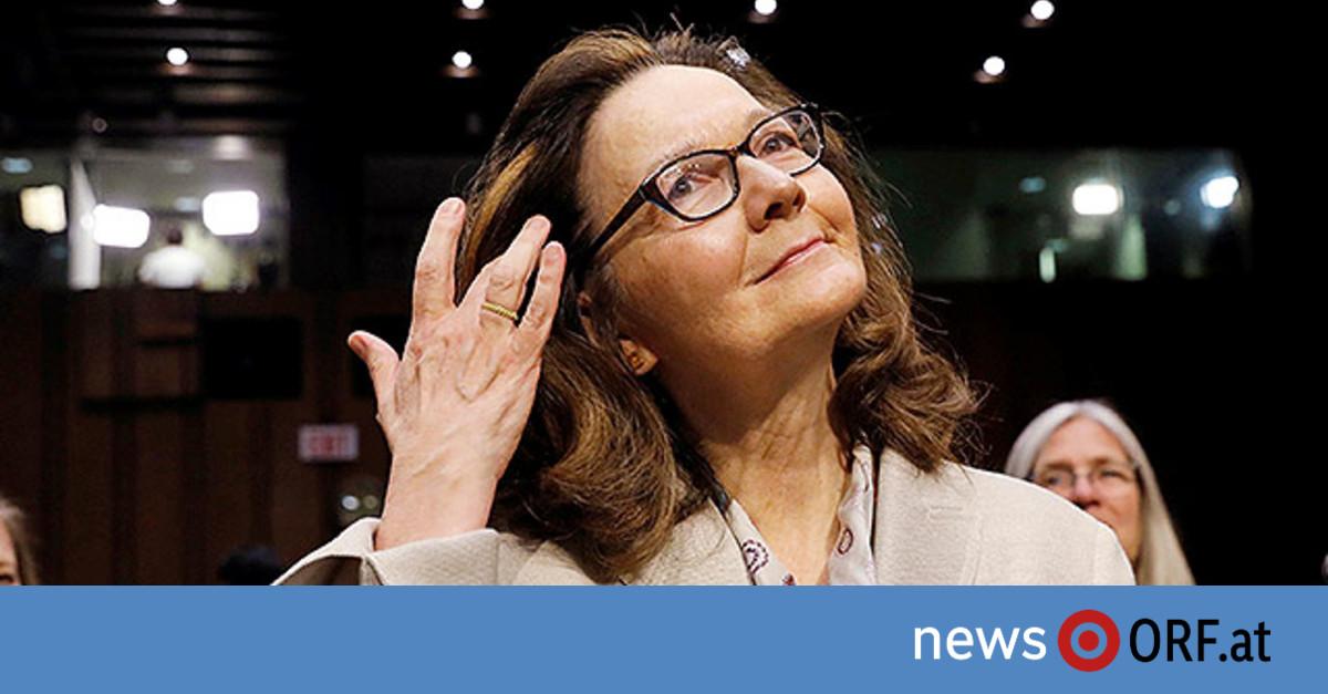US-Senat stimmt für umstrittene CIA-Chefin