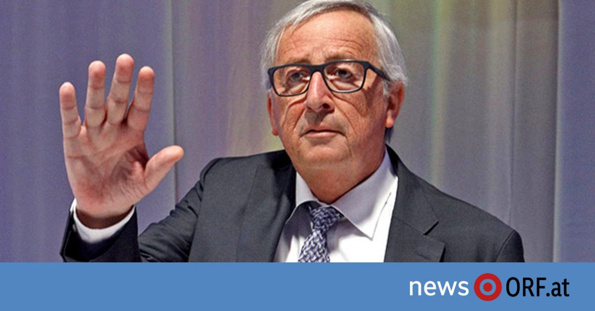 EU beginnt mit Abwehr von US-Sanktionen