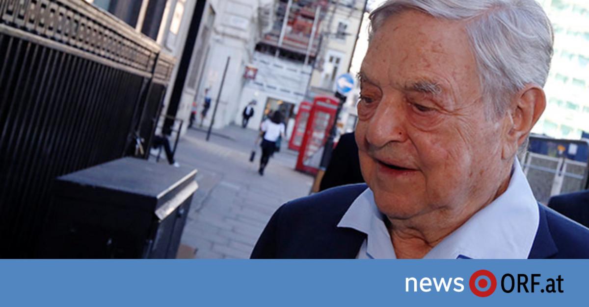 Soros-Stiftung zieht sich aus Ungarn zurück