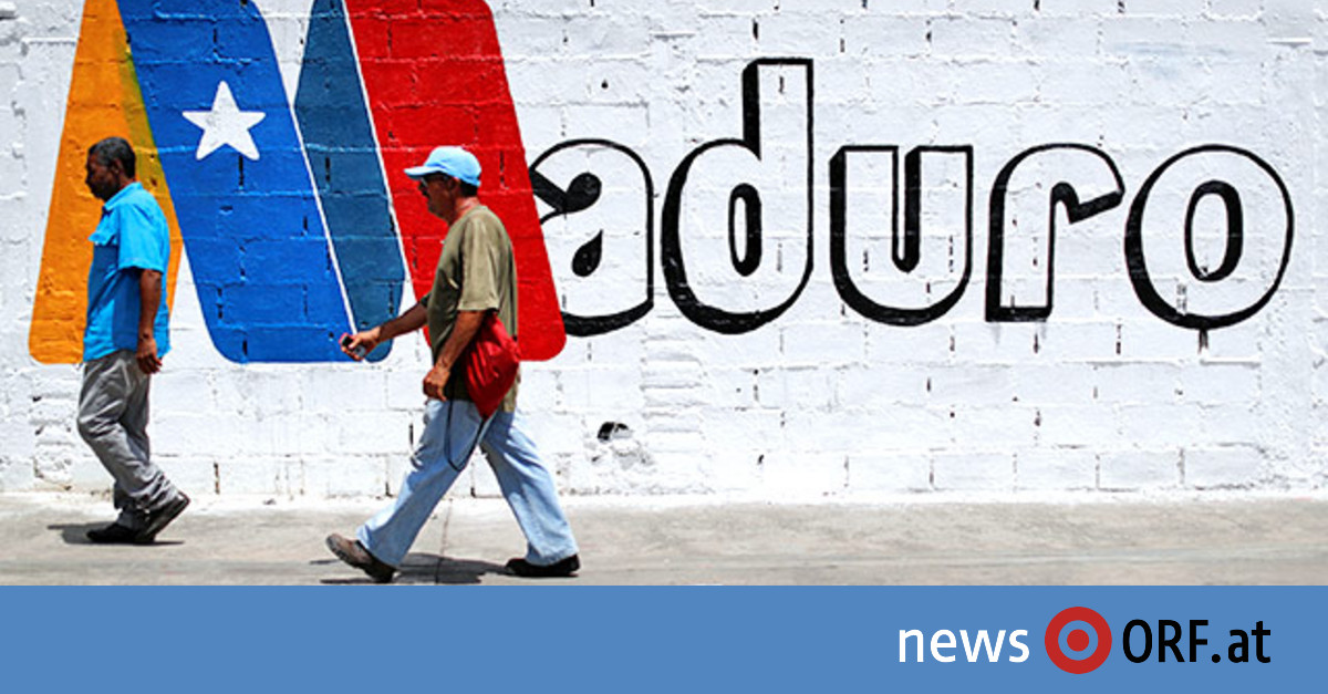Maduro will Macht einzementieren