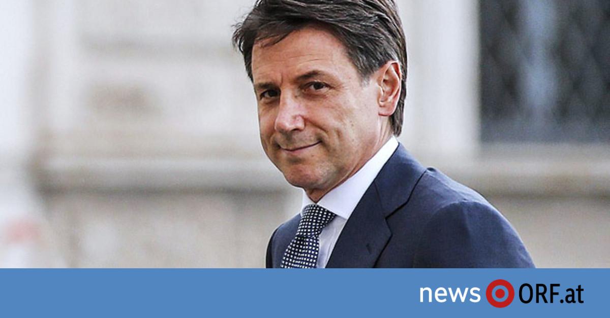 Italiens Präsident billigt Conte als Premier