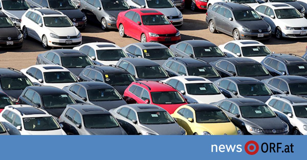 Trump lässt Importzölle auf Autos prüfen