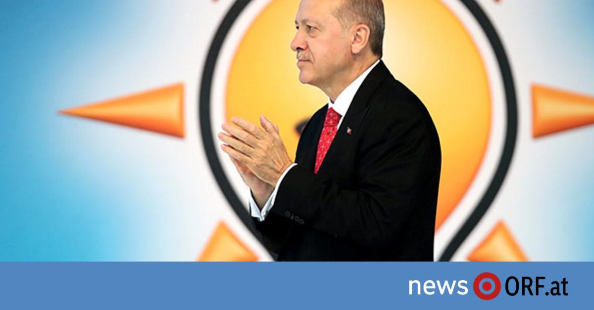 Erdogan ruft zu Stützungskäufen auf