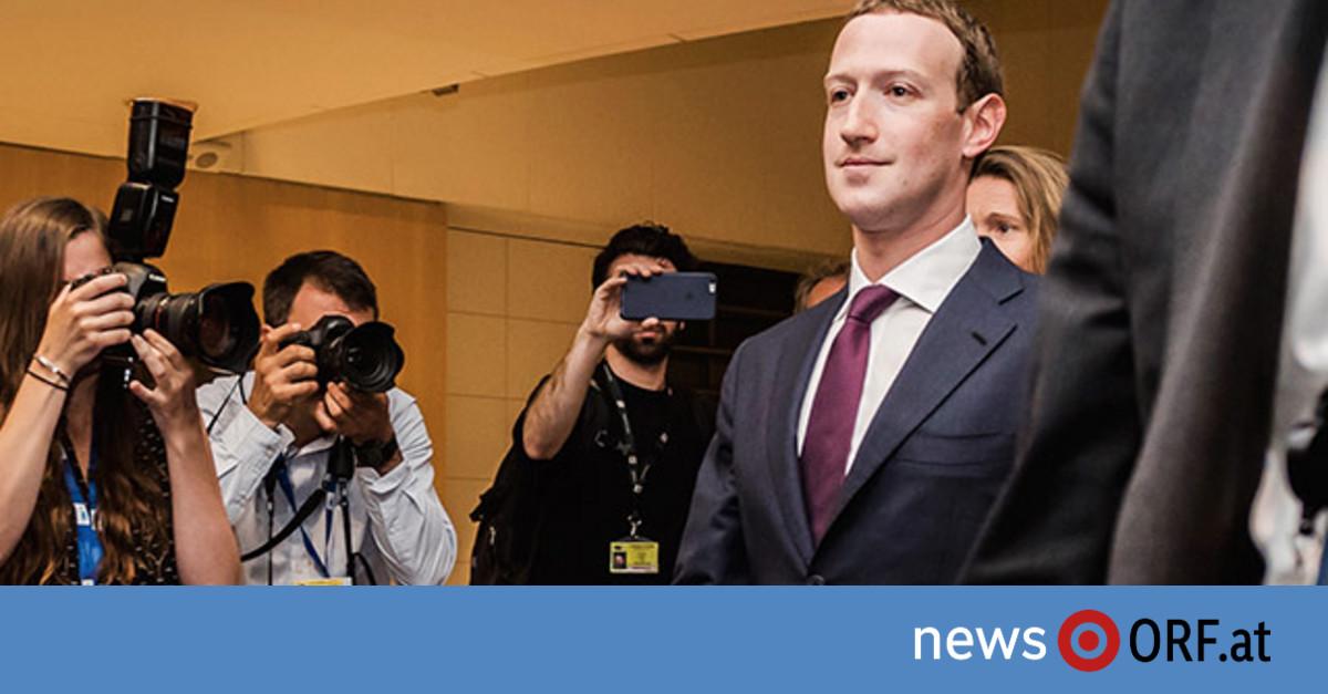 Enttäuschung nach Zuckerberg-Anhörung