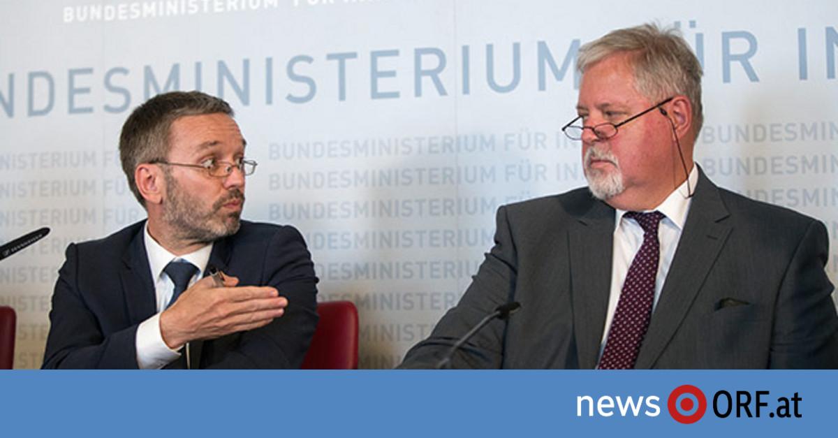 Reformpläne für Verfassungsschutz
