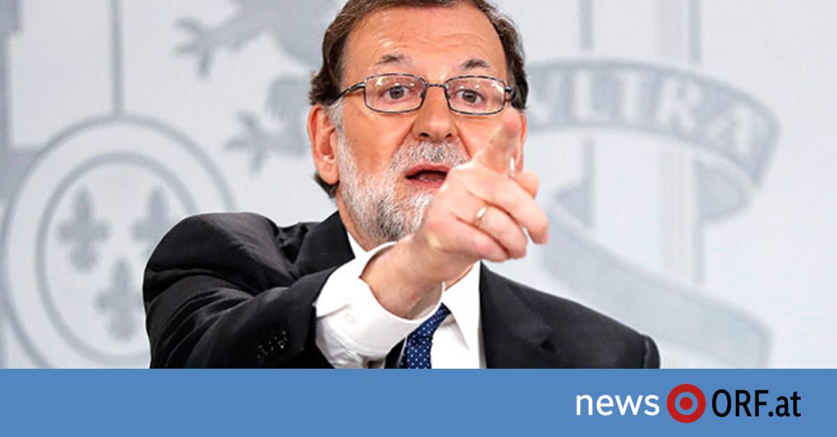 Spaniens Regierung kämpft ums Überleben