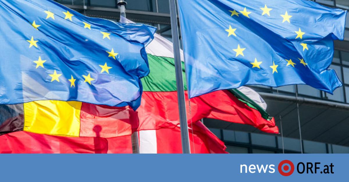 US-Strafzölle fix: EU kündigt rasche Maßnahmen an