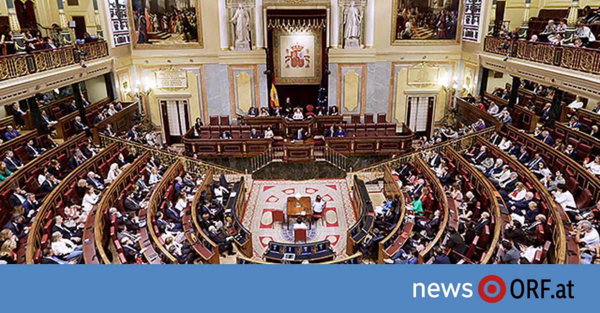 Spaniens Regierung baut auf Frauen