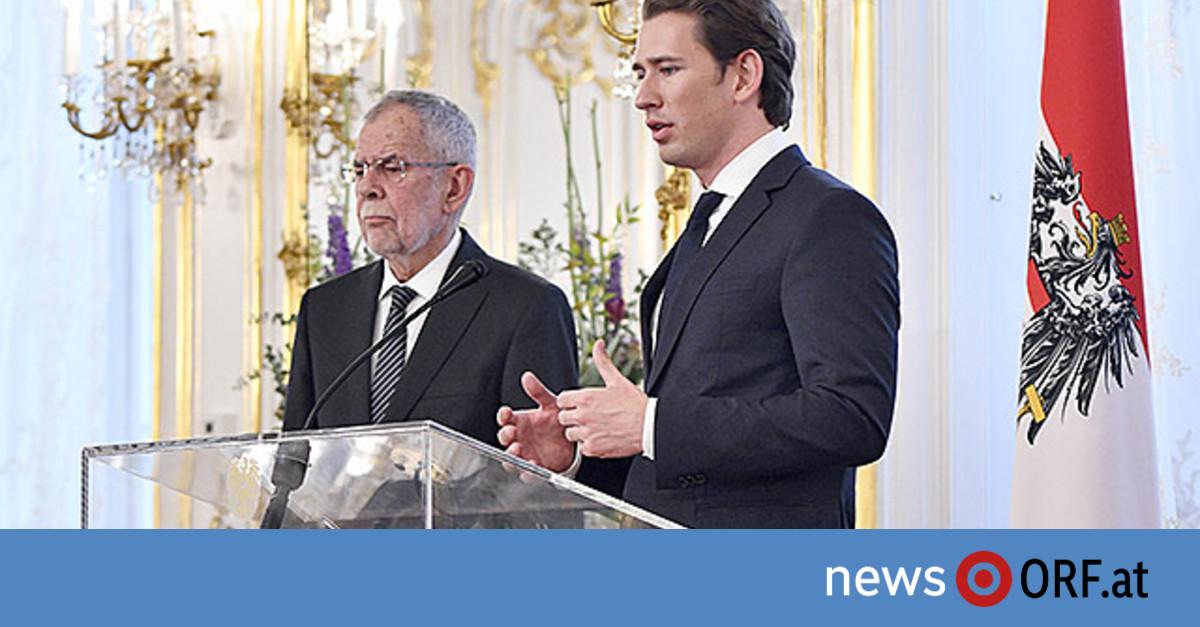 """Österreich fordert """"volle Aufklärung"""""""