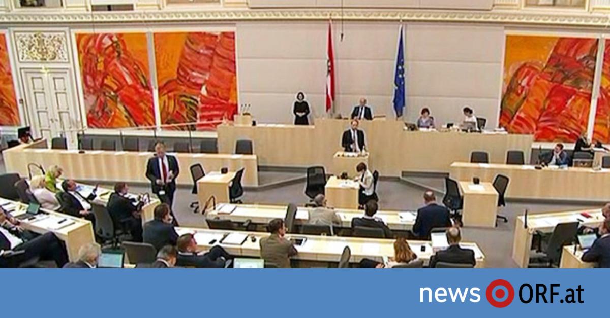 ÖVP, FPÖ und NEOS beschließen CETA