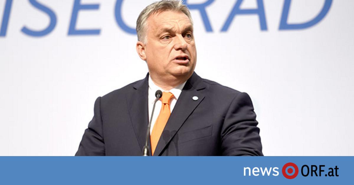 Visegrad-Gruppe boykottiert EU-Minigipfel