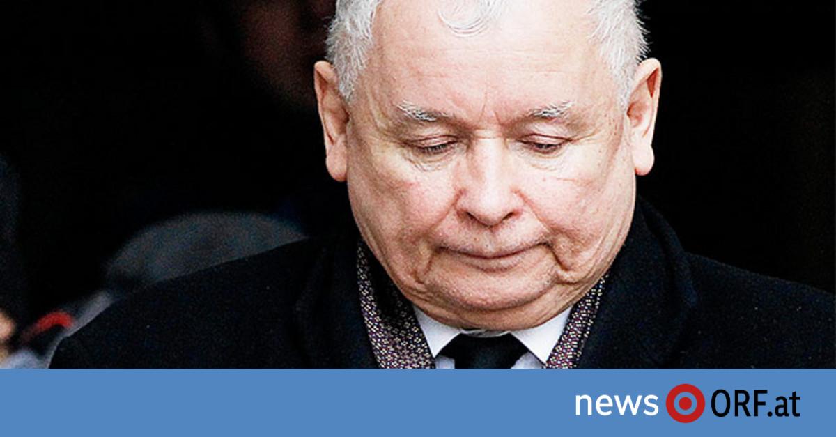 Kaczynski seit Wochen abgetaucht