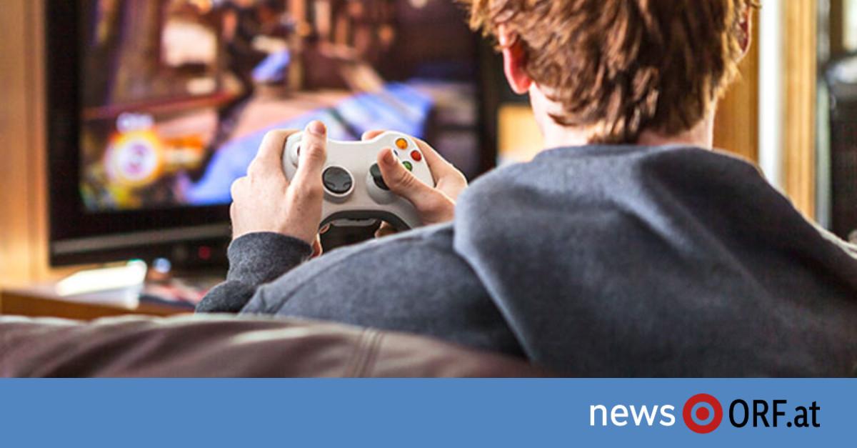 Videospielsucht nun offiziell Krankheit