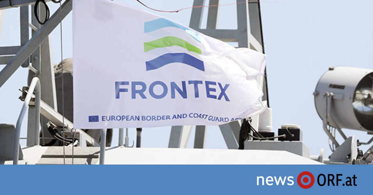 Italien blockiert auch Frontex-Schiff