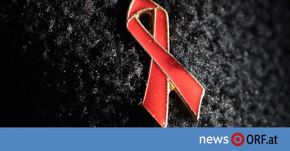 HIV in Osteuropa auf dem Vormarsch