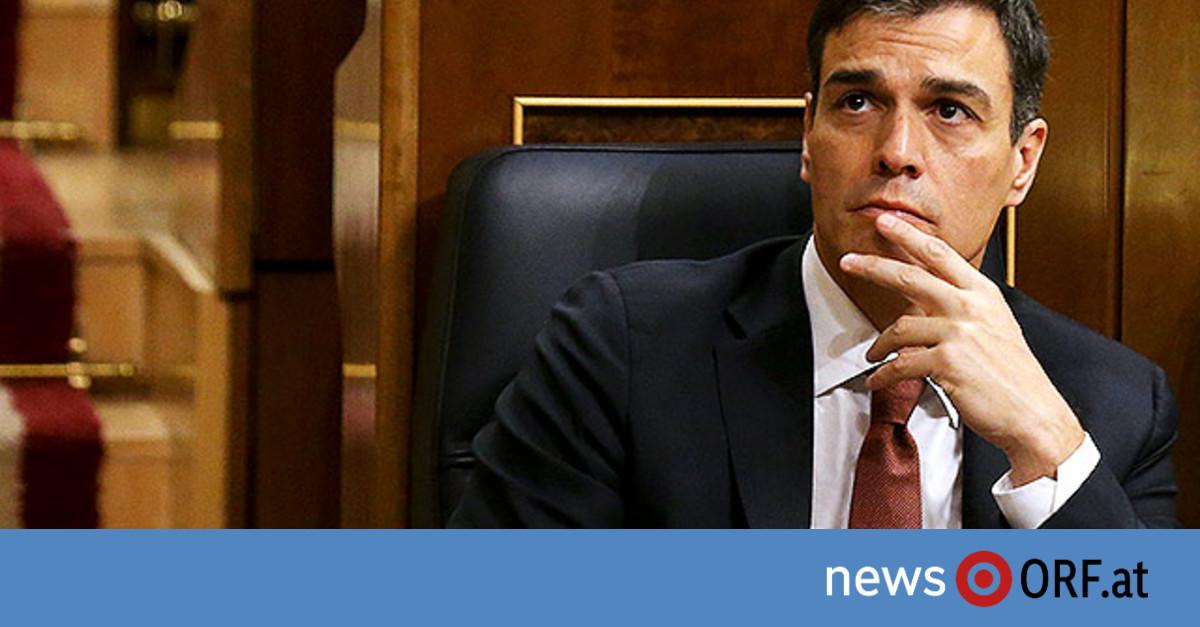 Umbruch auf Spaniens Politbühne