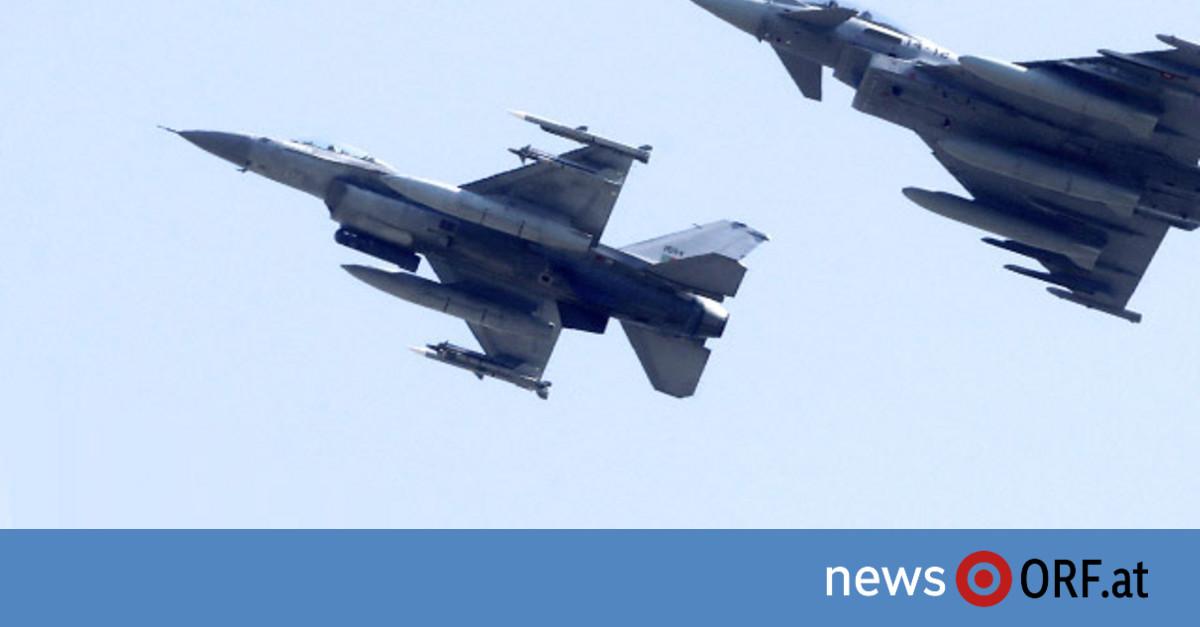 Estland sucht NATO-Rakete