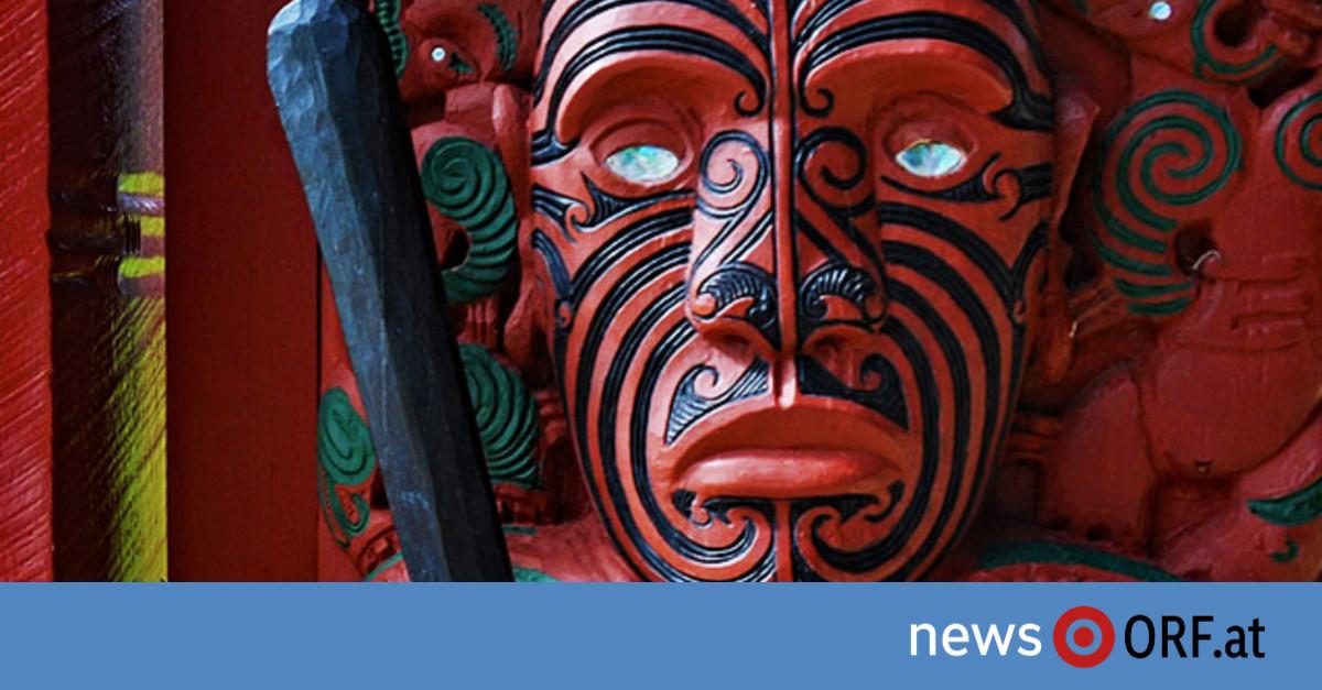 Neuer Hype um Maori-Kultur