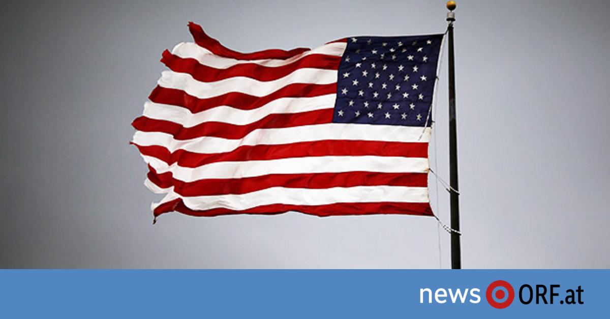 Neue US-Sanktionen gegen Russland