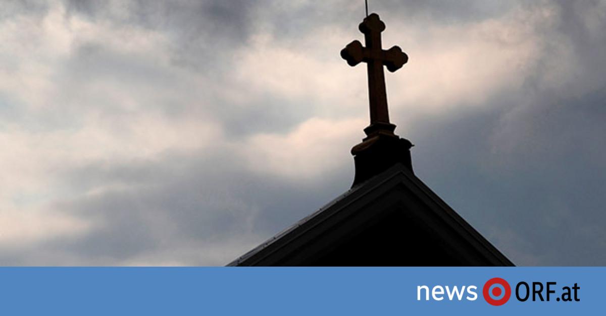 Missbrauchsskandal erschüttert US-Kirche