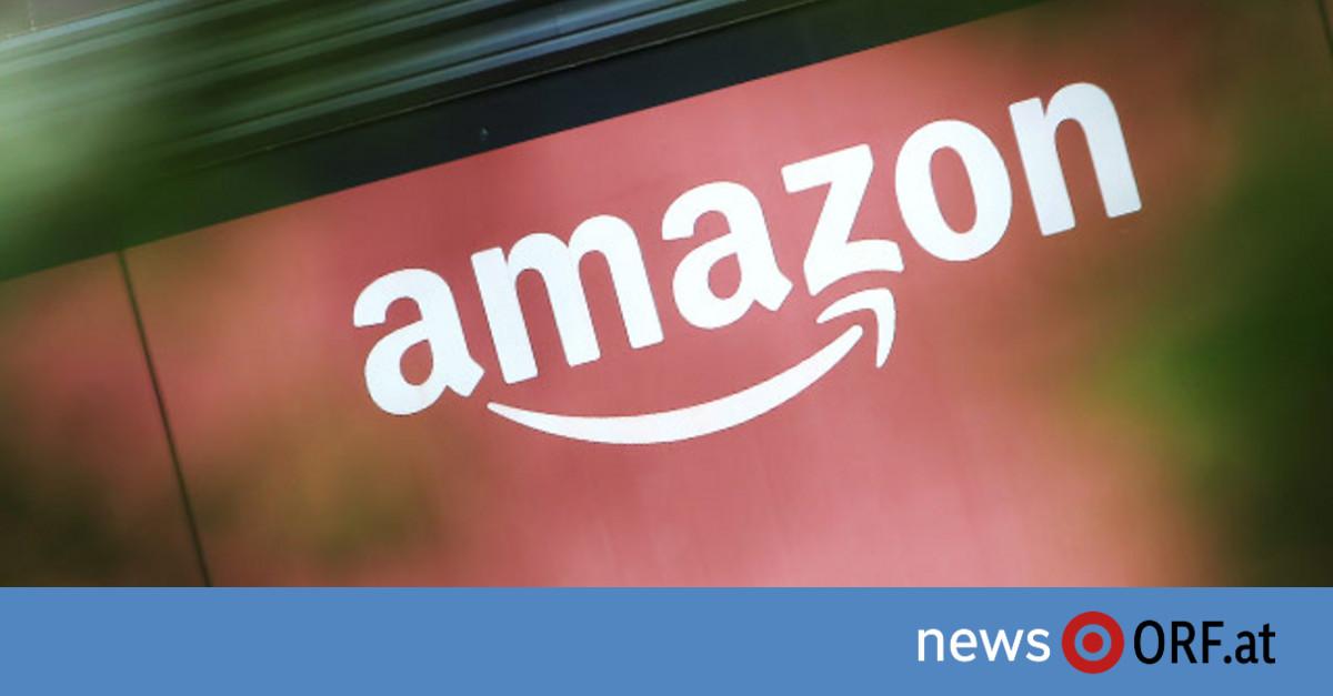Amazons große Einkaufstour