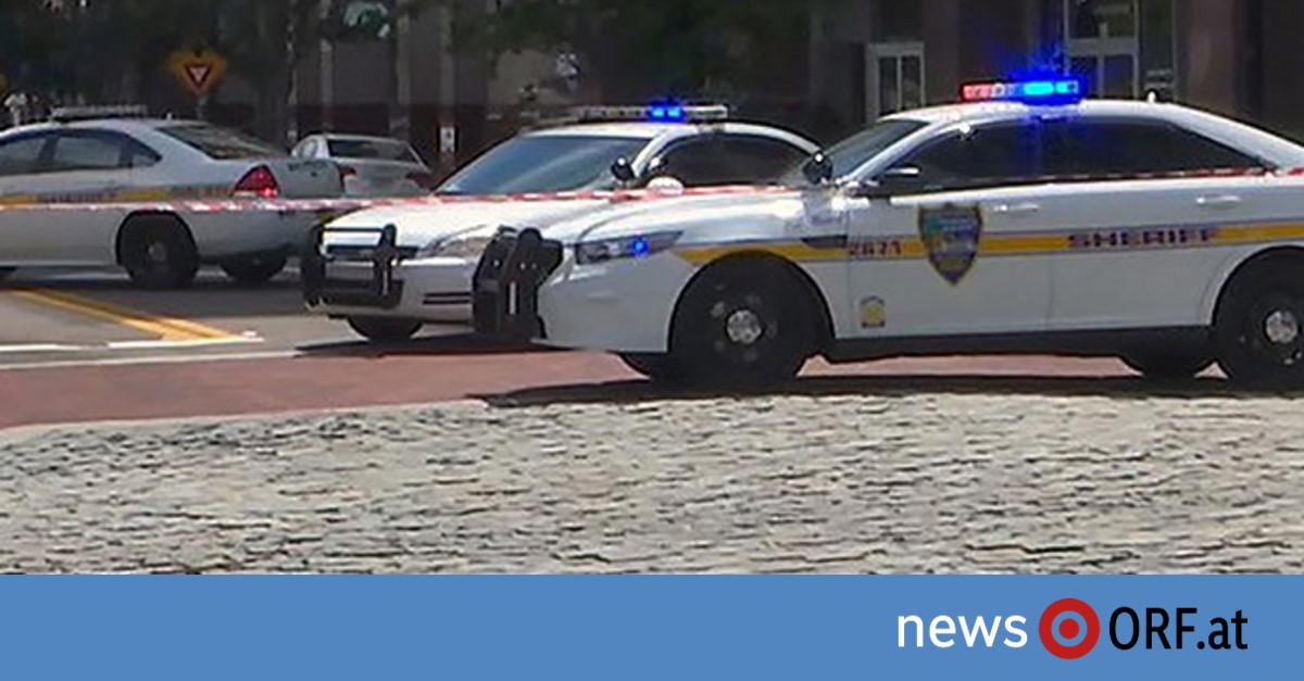 Mehrere Tote nach Schießerei in Florida