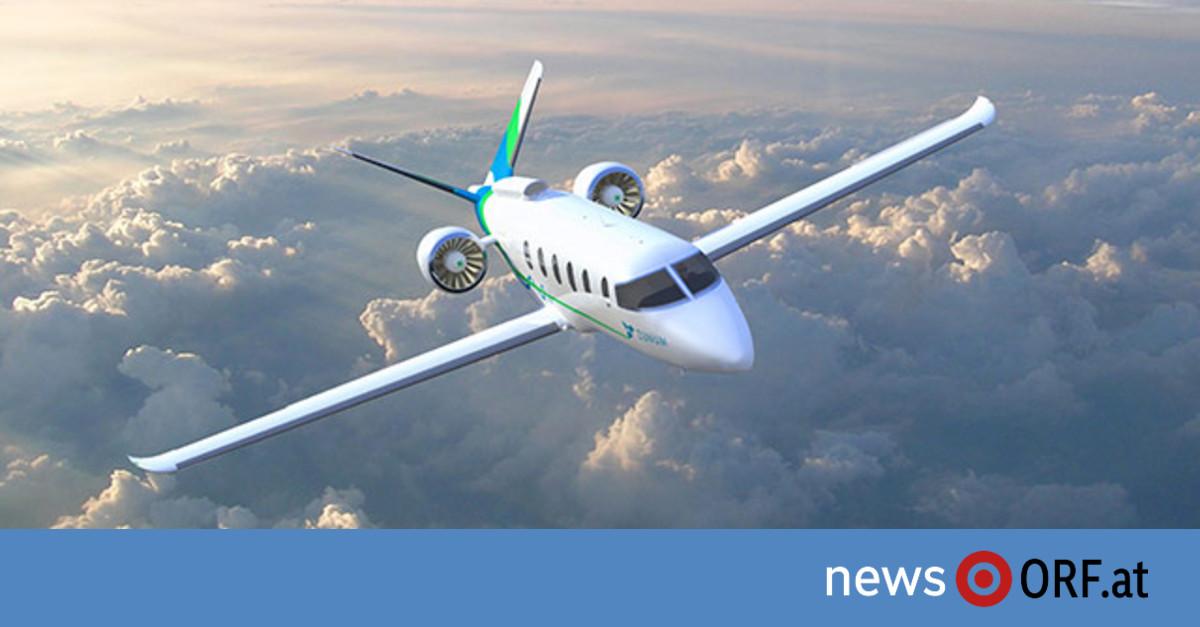 Norwegen will reine E-Flugzeugflotte