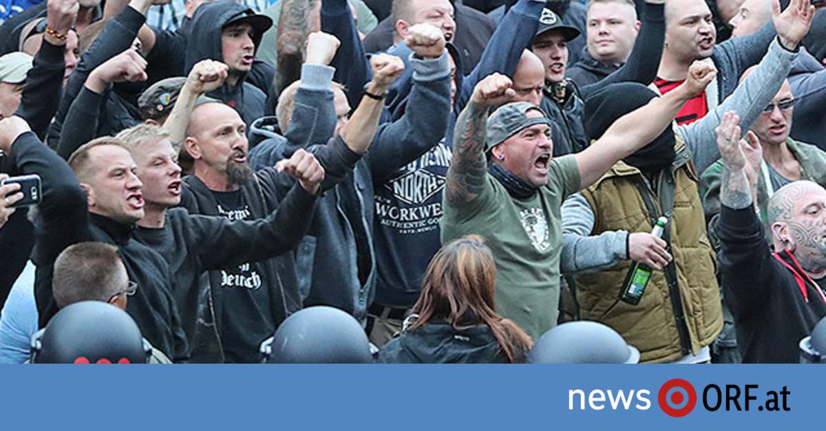 AfD will Chemnitz ausschlachten