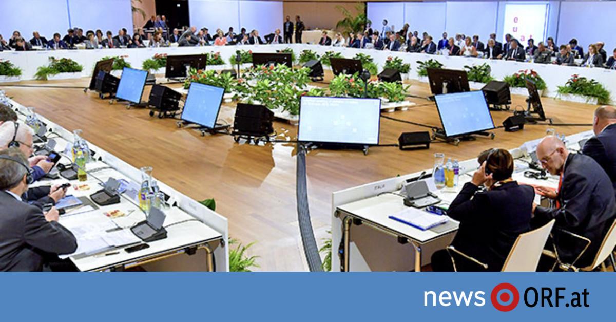 EU ringt um Mittelmeer-Mission