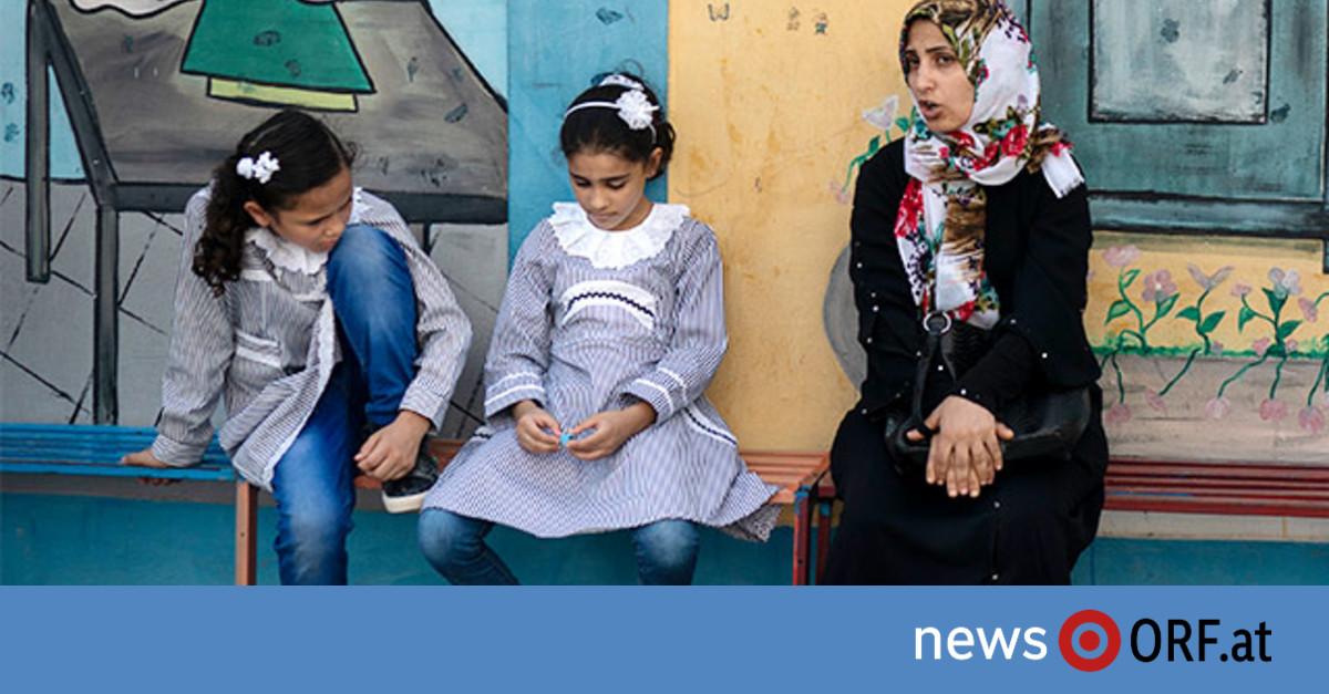 USA streichen Geld für Palästinenserhilfe