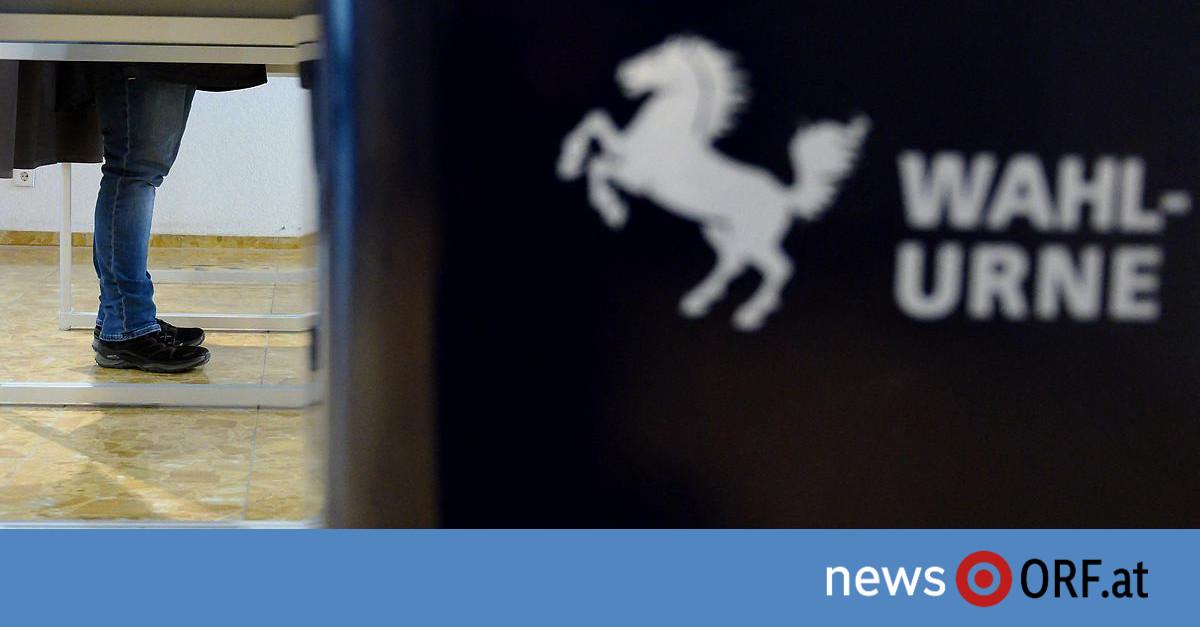 Landtagswahlen Nrw 2021