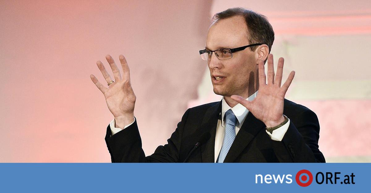 Kassenreform: Hauptverbandschef Biach soll gehen – news.ORF.at