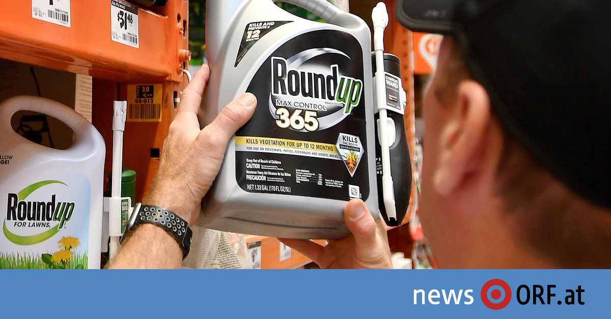Teilurteil: Rückschlag für Bayer in Glyphosat-Streit