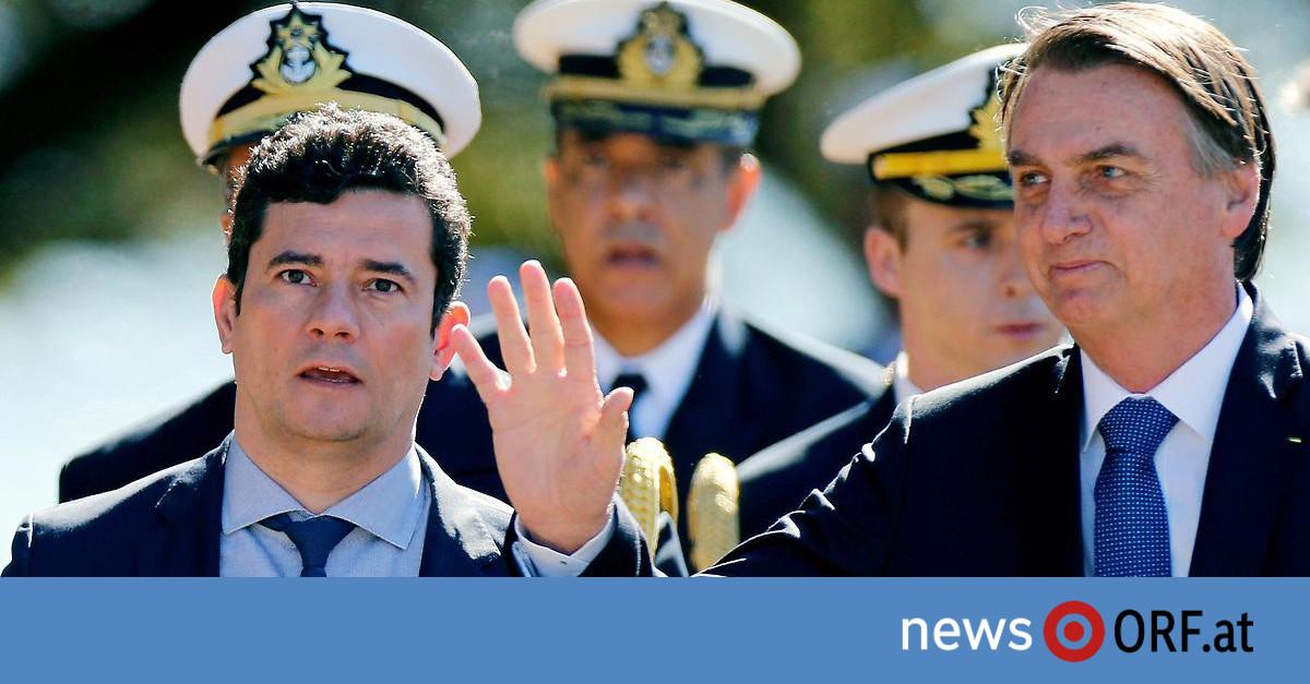 Brisante Enthüllungen: Bolsonaro igelt sich ein