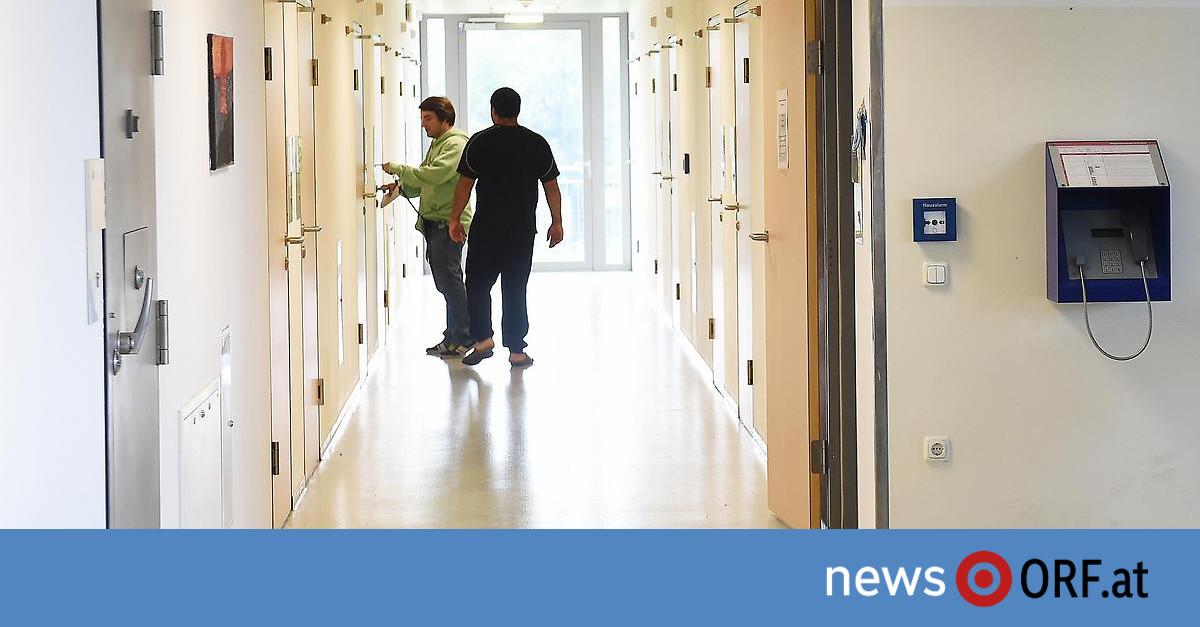 Justiz in Nöten: Überfüllte Gefängnisse, erschöpfte Beamte