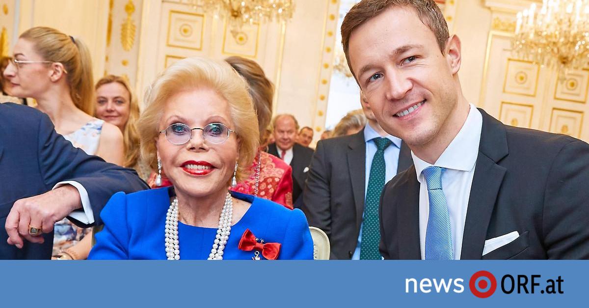 Liste veröffentlicht: Heidi Horten größte Spenderin der ÖVP