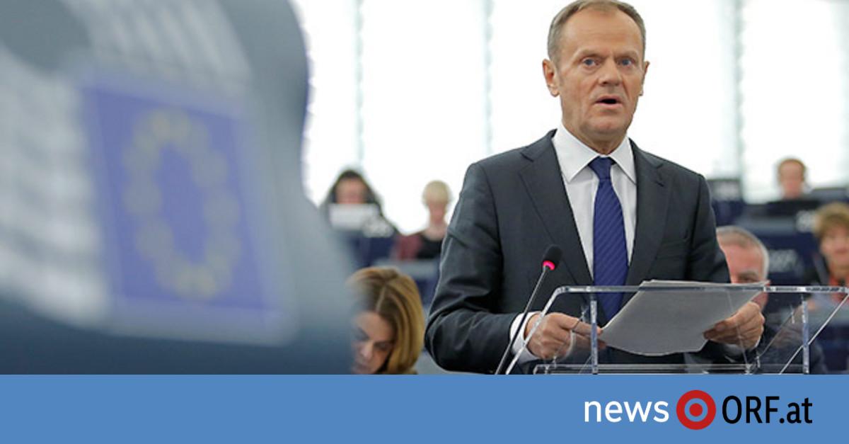 EU macht Briten Angebot zu bleiben