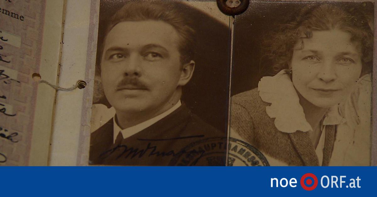 Erinnerung an Ehepaar, das 26 Juden rettete