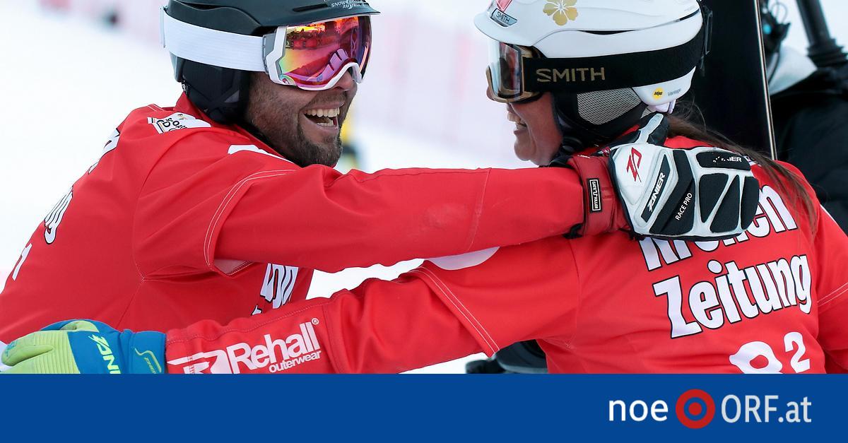 Sport: Snowboard-Elite zu Gast am Ötscher - ORF.at
