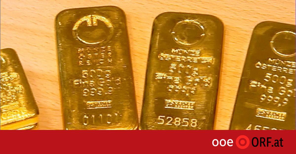 aktueller goldpreis 585 börse