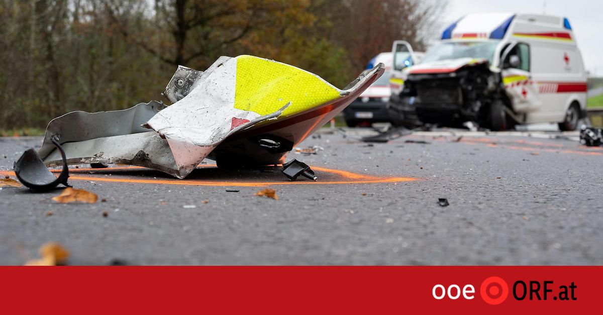 Tödlicher Unfall Roth