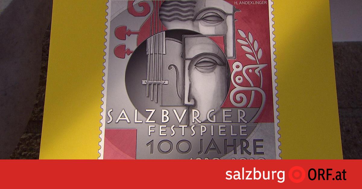 Festspielhaus wird Sonderpostamt - salzburg.ORF.at