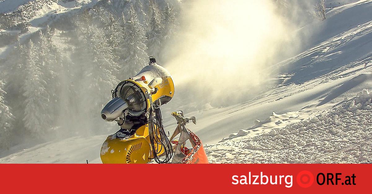 Reisewarnung trifft Skigebiete schwer