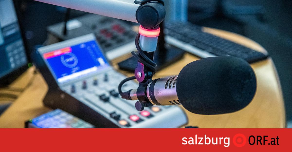 Radio Salzburg Nachhören