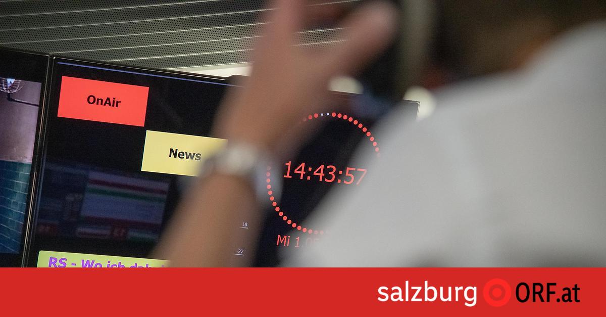 Radio Salzburg Hören