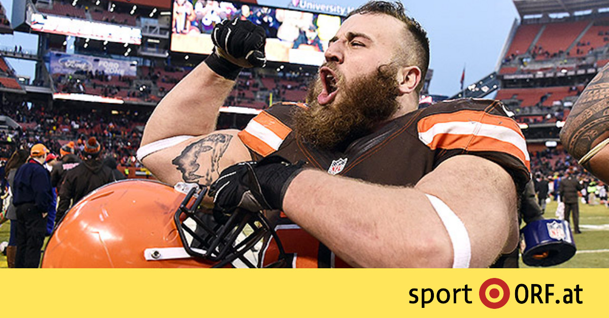 Quot Weihnachtswunder Quot In Cleveland Sport Orf At
