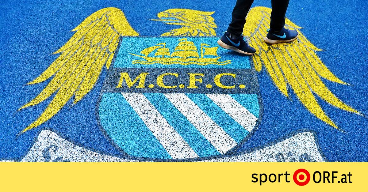Fußball: Football Leaks: ManCity unter Druck