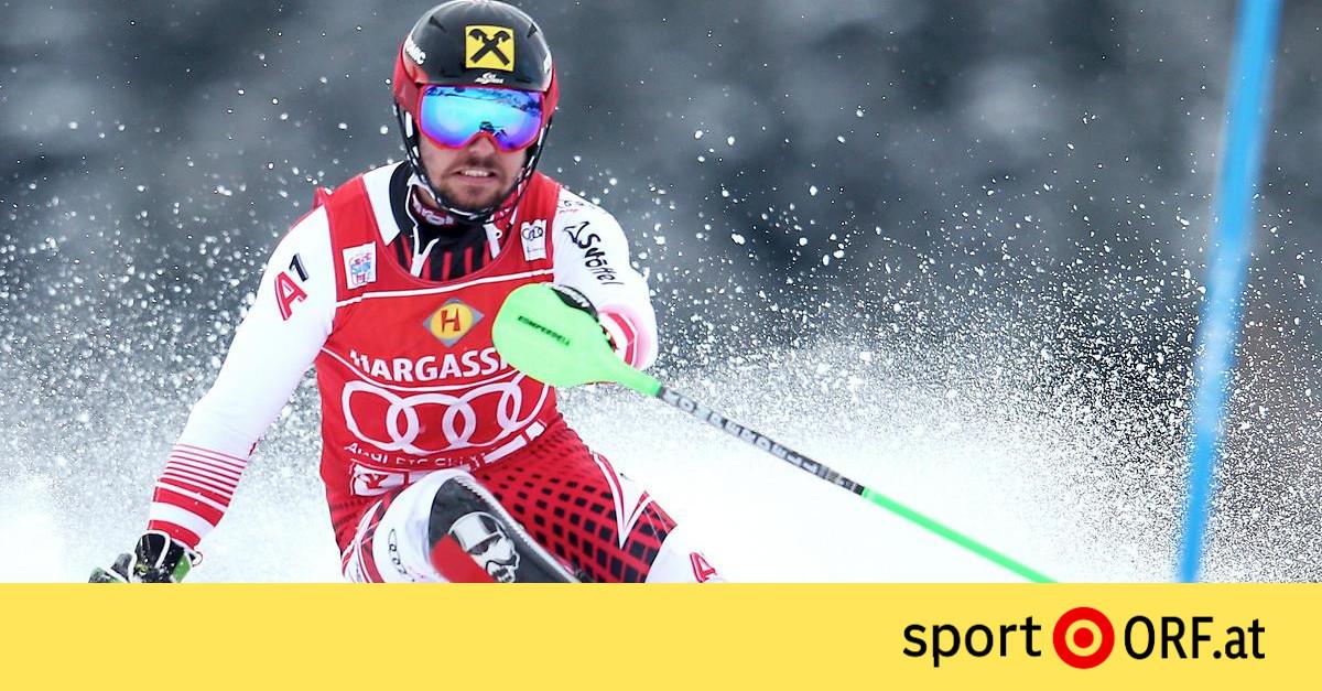 Ski Alpin Hirscher Schlägt Mit Rekordsieg Zurück Sportorfat